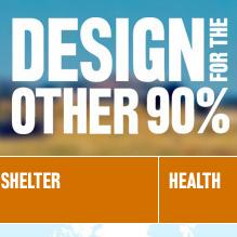 Diseño para el otro 90 %. Ecoinnovación.