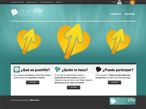 pushlife