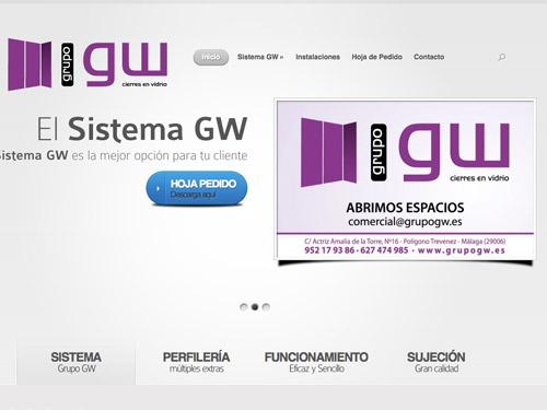 Grupo GW